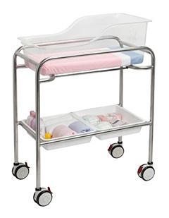 hospital style bassinet